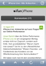 iPhone live: ifun | news from Aug 16 0:22:15