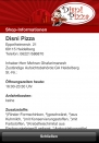 iPhone live: pizza.de from May 18 19:40:12